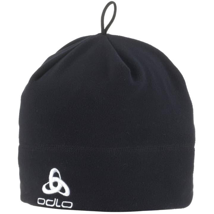 Hat MICROFLEECE Unisex-Mütze Odlo 498510399920 Farbe schwarz Grösse One Size Bild-Nr. 1