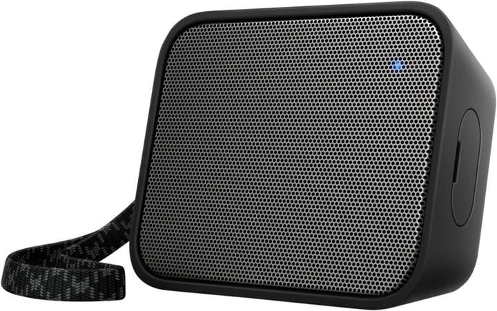 BT110B/00 - Schwarz Bluetooth Lautsprecher Philips 772821800000 Bild Nr. 1