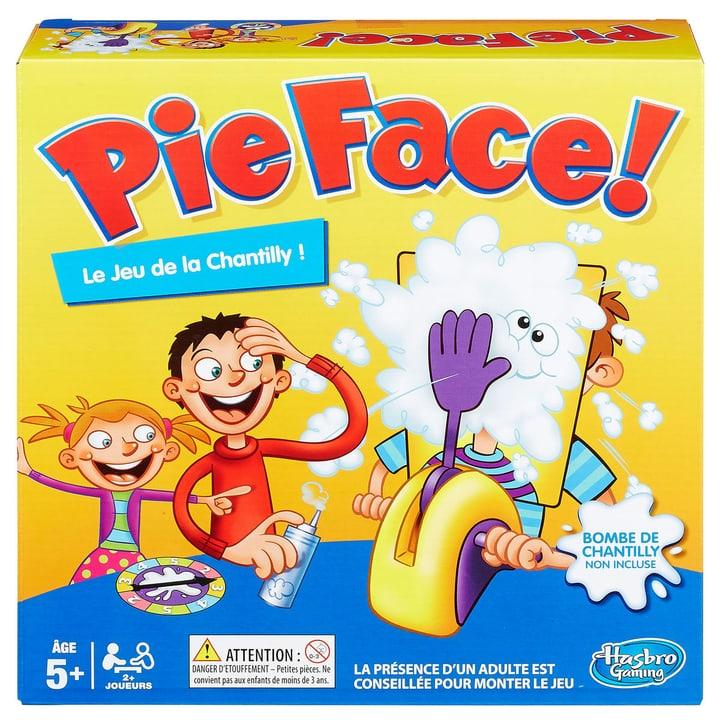Pie Face (F) 746988790100 Bild Nr. 1