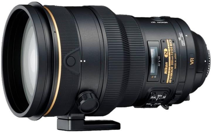 Nikkor AF-S 200mm 2.0G ED VRII Objectif Nikon 793431200000 Photo no. 1