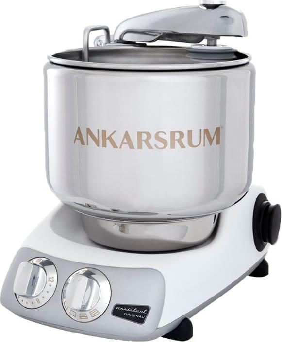 AKM6230 Mineral White Küchenmaschine Ankarsrum 785300143198 Bild Nr. 1