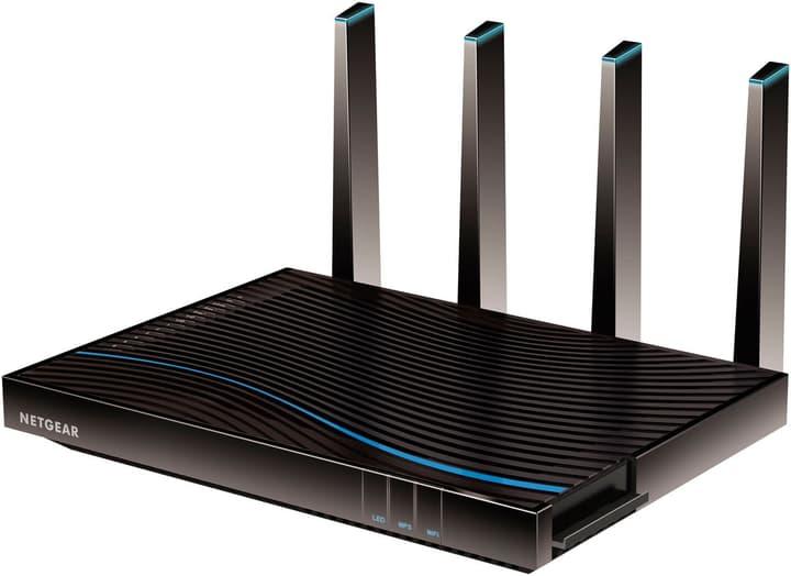 D8500 Nighthawk X8 AC5300 WLAN VDSL/ADSL Modem Router Netgear 785300124245 N. figura 1