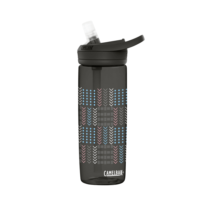 Eddy Bottle Gourde 0.6 L Camelbak 464627500021 Couleur charbon Taille Taille unique Photo no. 1