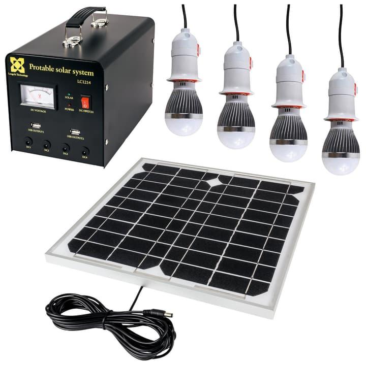 SunPower Solar Power-Set 15W Steffen 612632100000 Bild Nr. 1