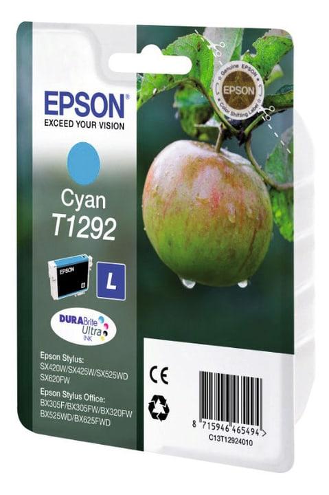 T129240 cartuccia d'inchiostro cyan Cartuccia d'inchiostro Epson 797520000000 N. figura 1