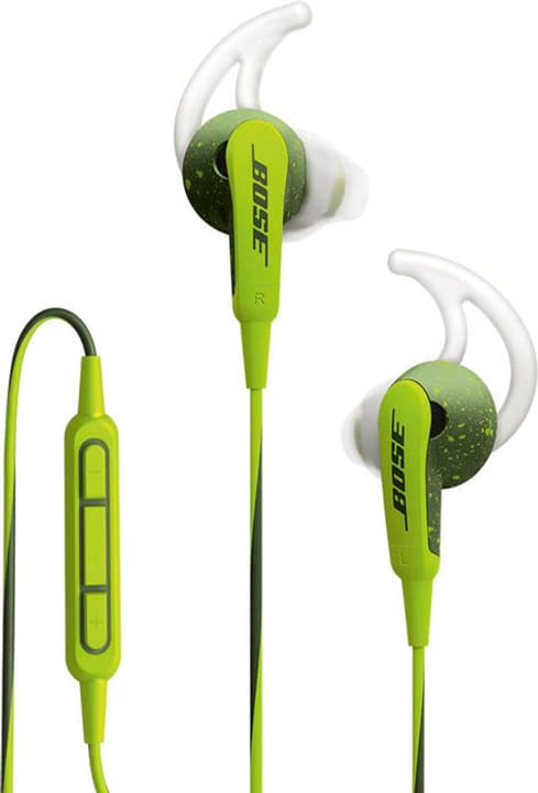 SoundSport IE iOS - Verde Cuffie In-Ear Bose 772783500000 N. figura 1
