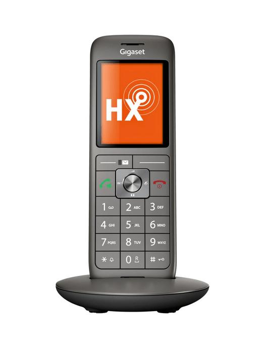 CL 660HX grigiore Telefono fisso Gigaset 794058800000 N. figura 1