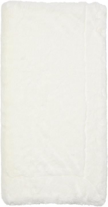 MARIBEL Couverture 451653843310 Couleur Blanc Dimensions L: 150.0 cm x P: 200.0 cm Photo no. 1