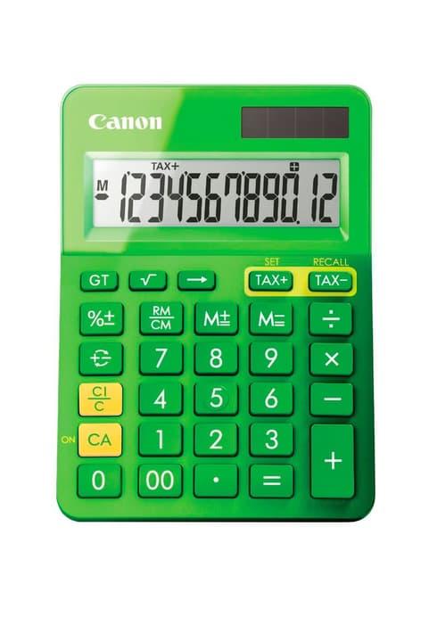 LS-123K Calcolatrice verde Canon 785300126456 N. figura 1