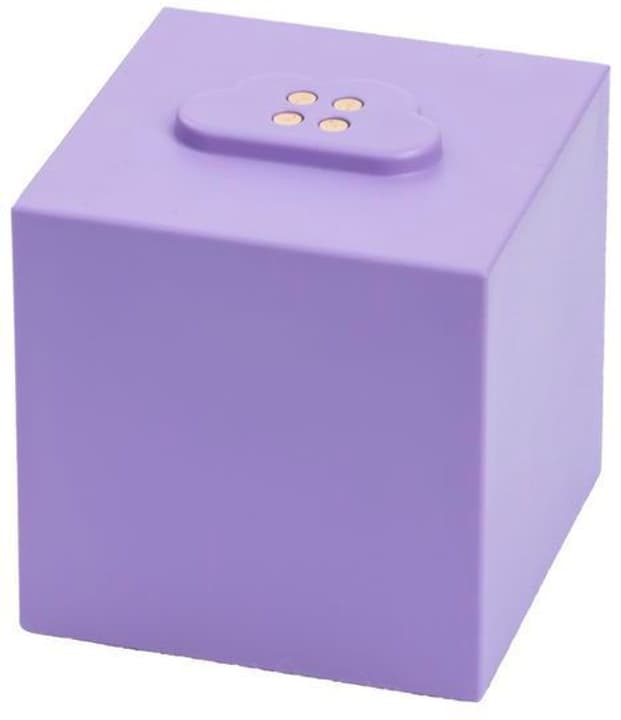 Centrale Z-Wave Cube Dispositivo multifunzione Homee 785300141807 N. figura 1