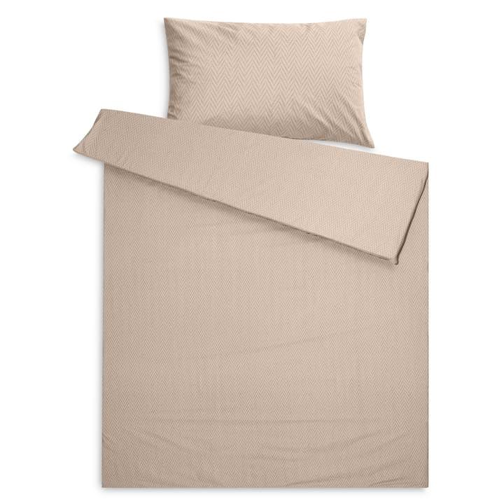 REMO Federa per cuscino percalle 377001810869 Dimensioni L: 70.0 cm x L: 50.0 cm Colore Talpa N. figura 1