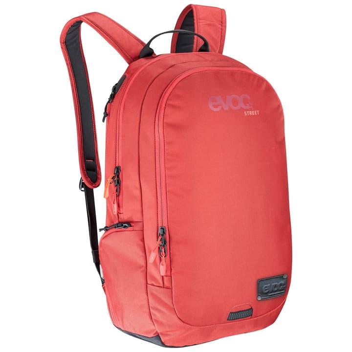 Street Backpack Rucksack Evoc 460281700030 Farbe rot Grösse Einheitsgrösse Bild-Nr. 1