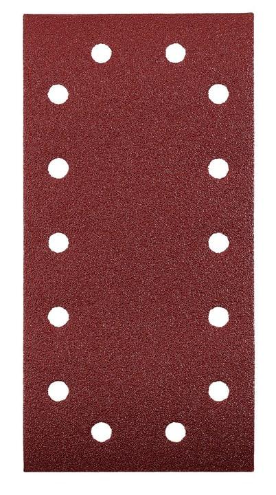 Strisce abrasive, corindone pregiato, 115 x 230 mm, K120 kwb 610525400000 N. figura 1