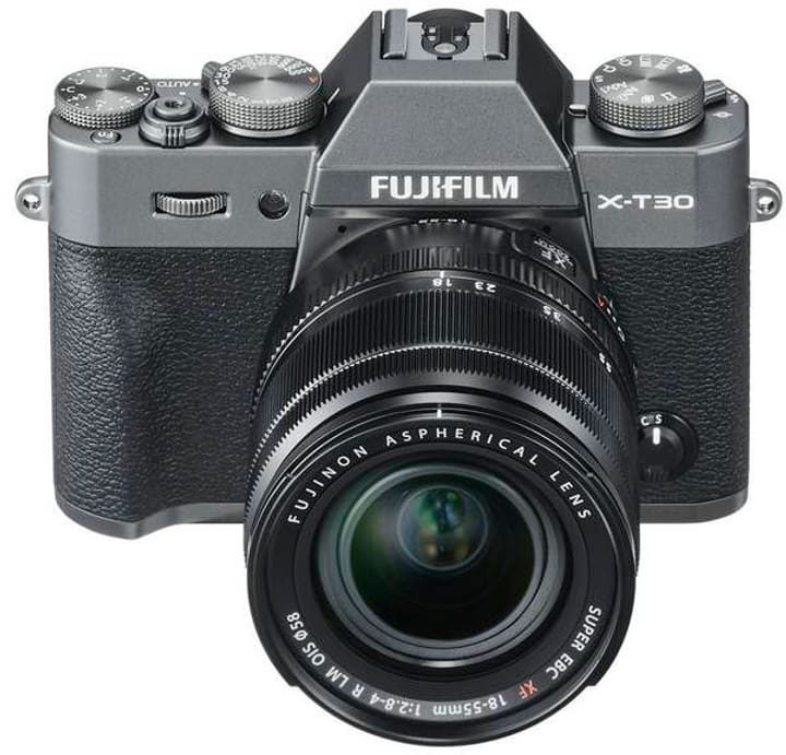 X-T30 Kit (18 - 55 mm, 26.10MP, WLAN) appareil photo FUJIFILM 785300145121 Photo no. 1