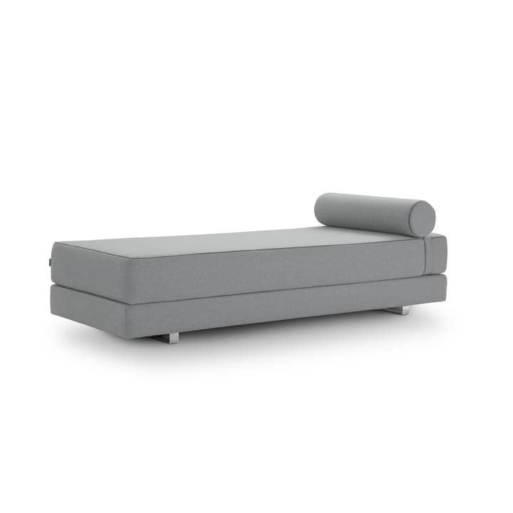LUBI Divan convertible 360280900000 Couleur Gris Photo no. 1