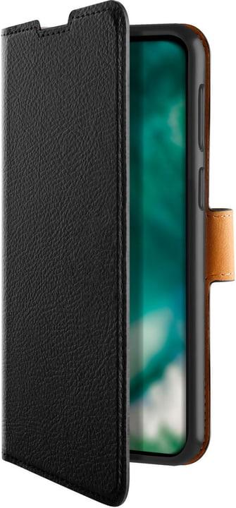 Slim Wallet Selection Black Hülle XQISIT 798654100000 Bild Nr. 1