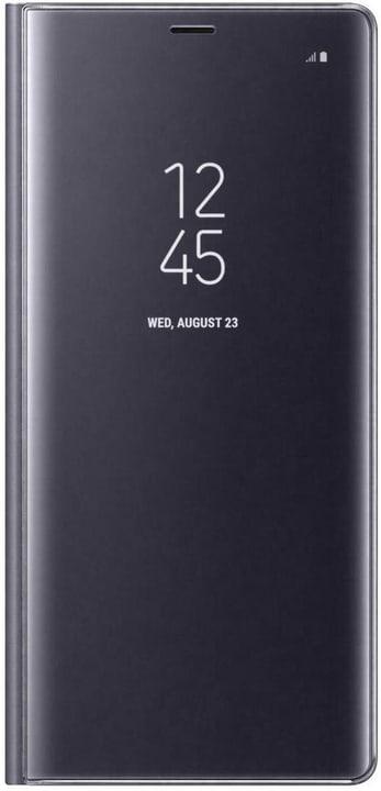 Clear View Samsung S9  orchid gray Mobiltelefon Zubehör Samsung 785300133624 N. figura 1