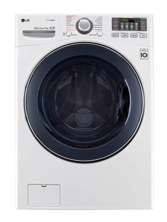 F11WM17VT2 Waschmaschine LG 785300134954 Bild Nr. 1