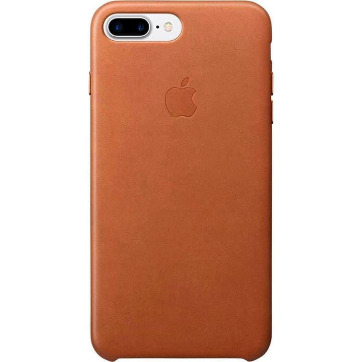 iPhone 7 Plus Custodia in pelle Cuoio Apple 785300123091 N. figura 1