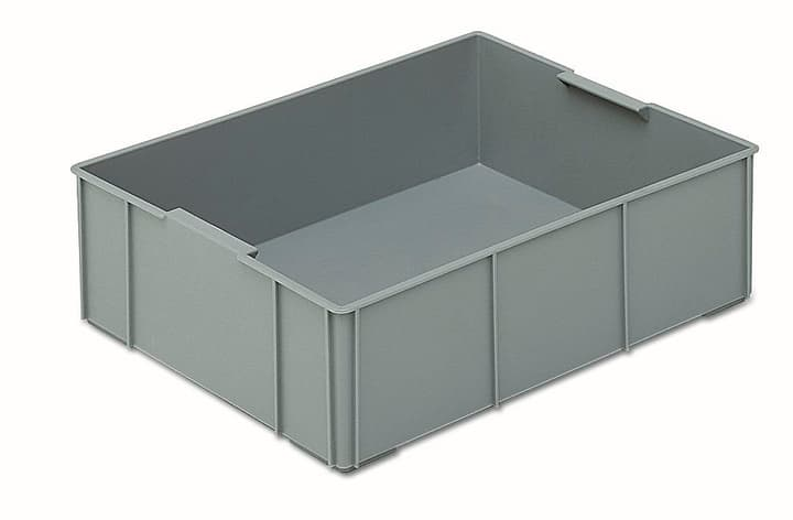 Einsatzbehälter 1/2, 35.5 x 27.7 x 9.9 cm utz 603332400000 Bild Nr. 1