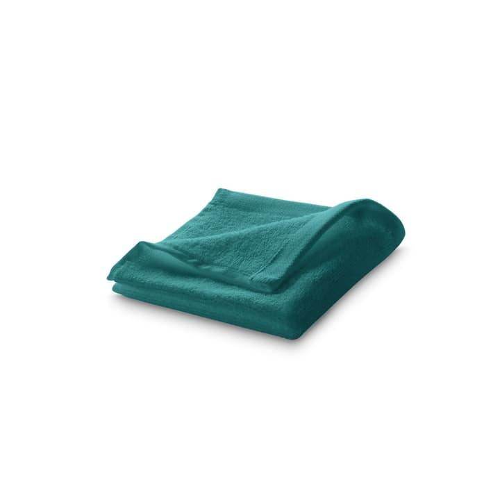 ROYAL Waschlappen 374084600000 Farbe Smaragd Grösse B: 30.0 cm x T: 30.0 cm Bild Nr. 1
