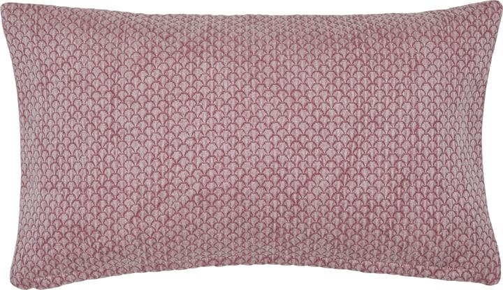 CIRO Coussin décoratif 450754740330 Couleur Rouge Dimensions L: 30.0 cm x H: 50.0 cm Photo no. 1