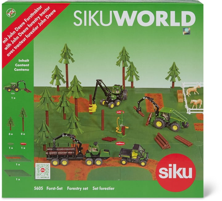 Set forestale 746216200000 N. figura 1