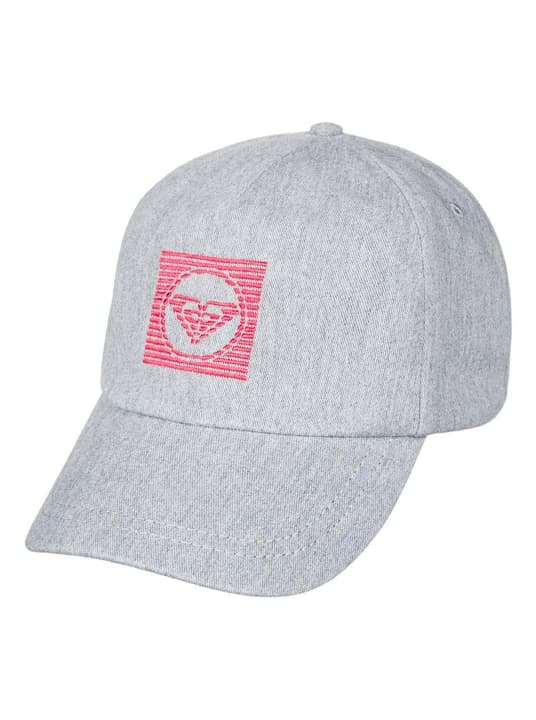 EXTRA INNINGS B Casquette pour femme Roxy 463122399981 Couleur gris claire Taille one size Photo no. 1
