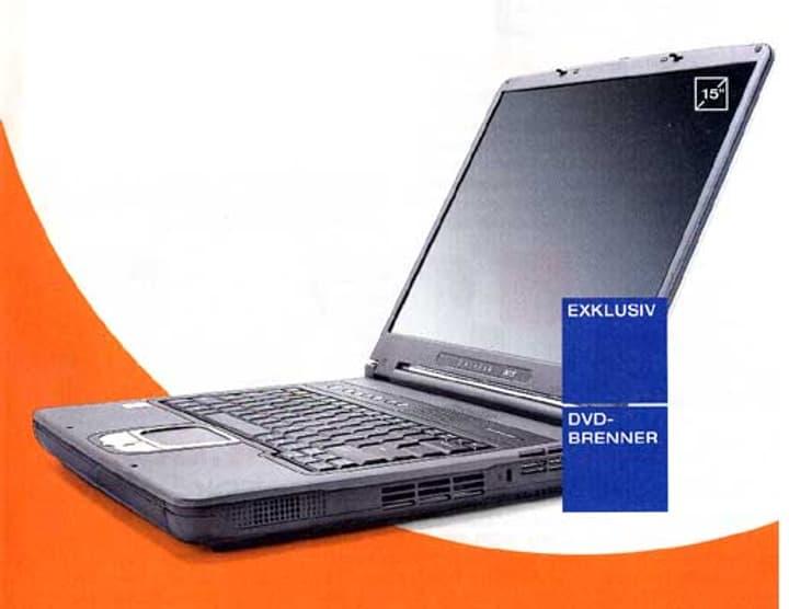 ACER TRAVELMATE 2001LM Acer 79700860000004 Bild Nr. 1