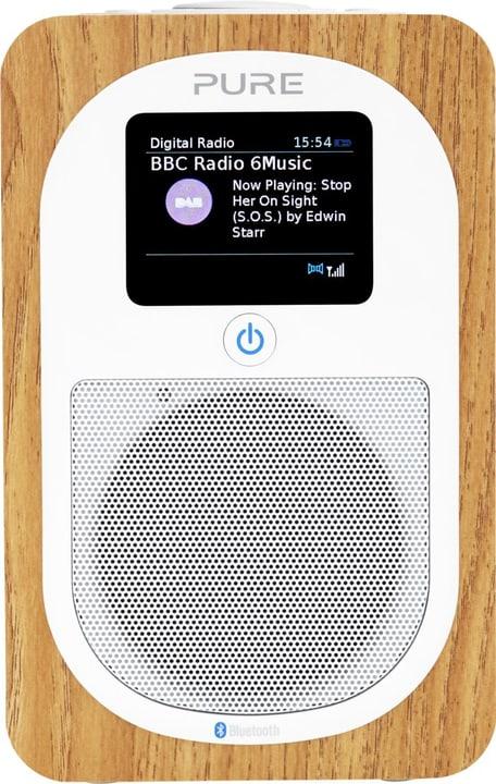 Evoke H3 - Chêne Radio DAB+ Pure 785300127369 Photo no. 1
