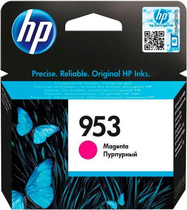 cartouche d'encre 953 magenta F6U13AE HP 798537800000 Photo no. 1