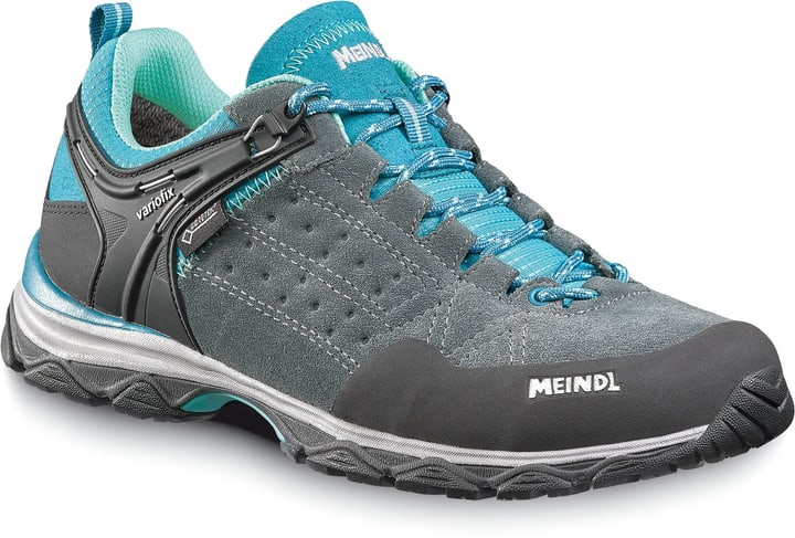 Ontario GTX Chaussures polyvalentes pour femme Meindl 461117942086 Couleur antracite Taille 42 Photo no. 1