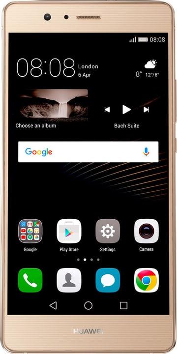 P9 lite 16GB or Huawei 785300124283 Photo no. 1