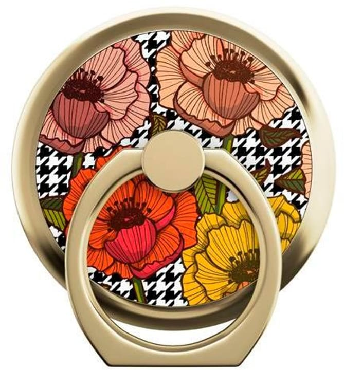 Selfie-Ring Retro Bloom Support iDeal of Sweden 785300148878 Photo no. 1