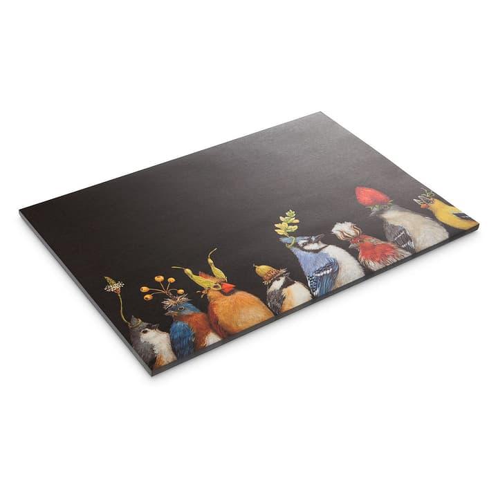 BACKYARD PARTY Set de table en papier 378087000000 Photo no. 1