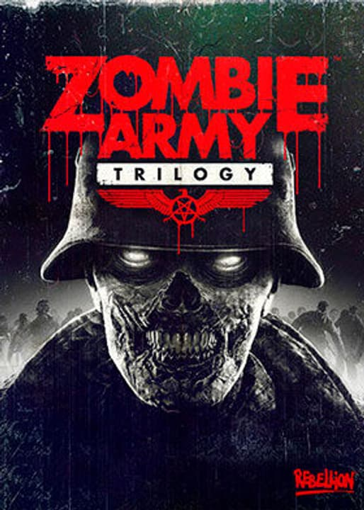 PC - Zombie Army Trilogy Digital (ESD) 785300133715 Bild Nr. 1