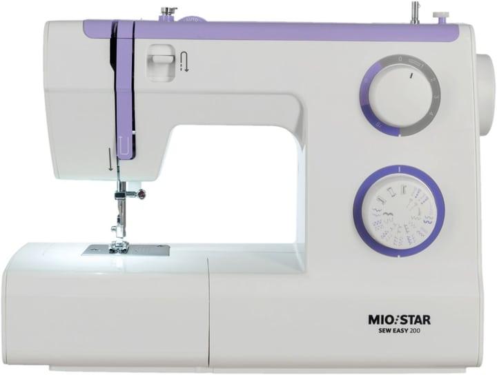 Sew Easy 200 Macchina da cucire meccanica Mio Star 717470400000 N. figura 1