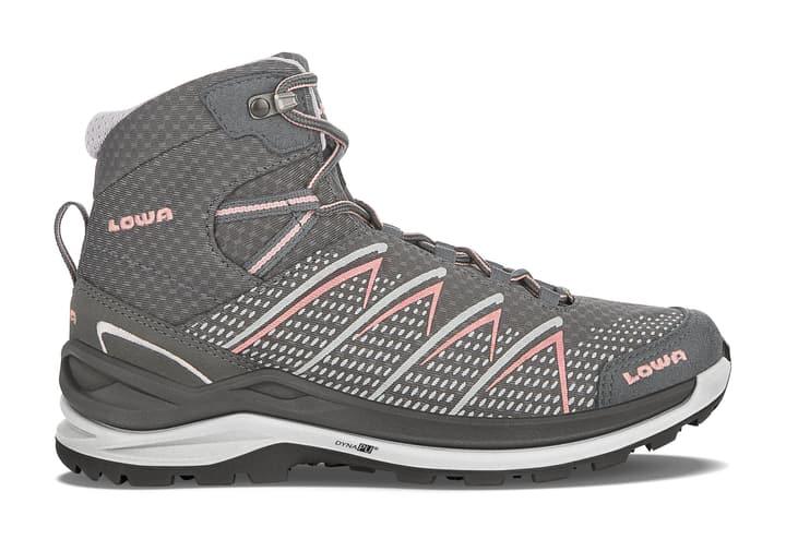 Ferrox Pro GTX Mid Chaussures de randonnée pour femme Lowa 473319937580 Couleur gris Taille 37.5 Photo no. 1