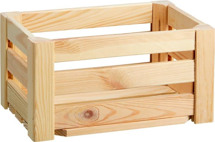 PINO Contenitore in legno 407615400000 N. figura 1