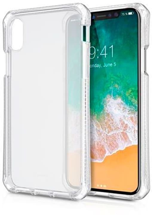 """Hard Cover """"Spectrum clear"""" Coque 798607900000 Photo no. 1"""