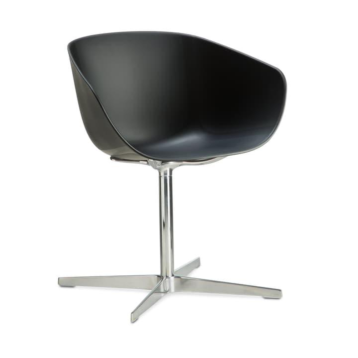 SEDIA Chaise avec accoudoirs 366184600000 Photo no. 1
