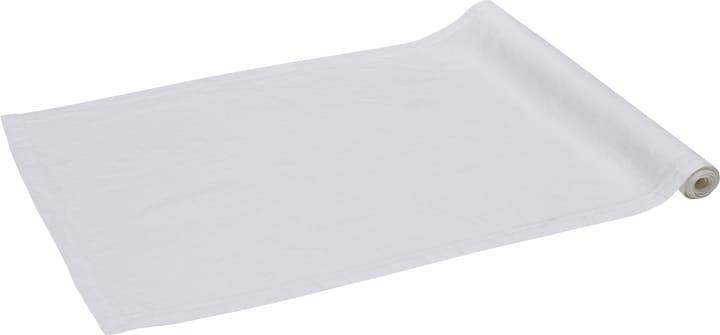 ALISSIA Tischläufer 440264300010 Farbe Weiss Grösse B: 45.0 cm Bild Nr. 1