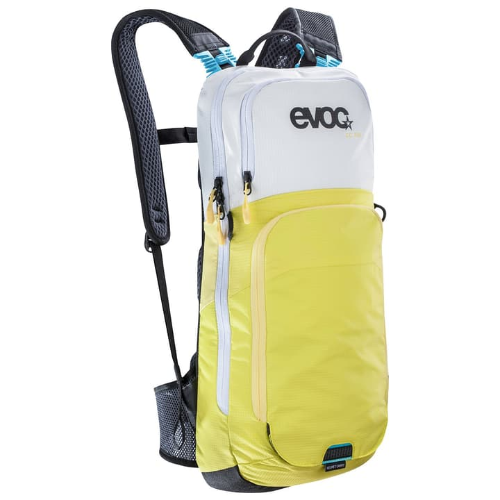 CC 10 L Backpack Sac à dos de cyclisme Performance Evoc 460235000050 Couleur jaune Taille Taille unique Photo no. 1