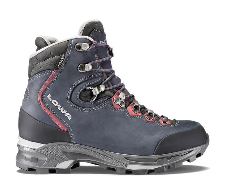 Mauria GTX Chaussures de trekking pour femme Lowa 473302939040 Couleur bleu Taille 39 Photo no. 1