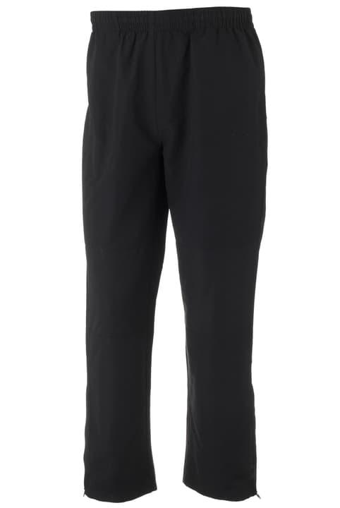 WOVEN PANT WILLY SHORTSIZE Pantalon unisexe Extend 462409000320 Couleur noir Taille S Photo no. 1