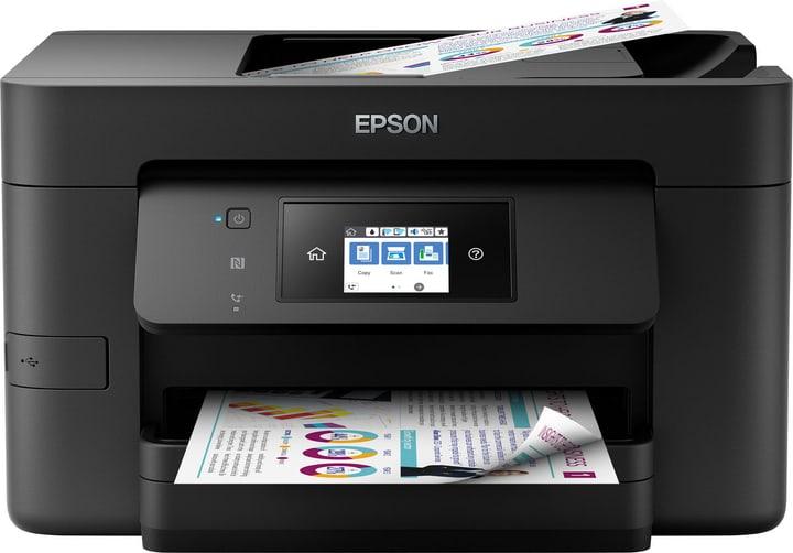 WorkForce WD-4720DWF Imprimante / scanner / copieur / télécopie Epson 797283000000 Photo no. 1