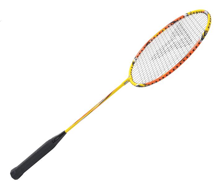 Talbot-Torro Federballschläger Attacker 2.6 Raquette de badminton Talbot Torro 491322400000 Photo no. 1