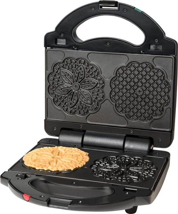 Bricelet & Waffle Maker 750 Piastra per waffel Mio Star 717457400000 N. figura 1