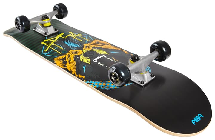 Bad Bear Skateboard Area 492388100000 N. figura 1