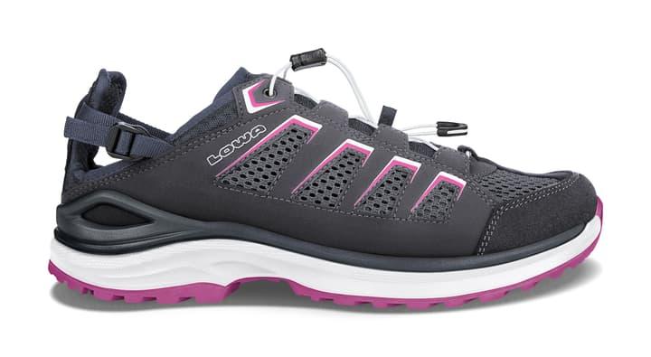 Madison Lo Chaussures polyvalentes pour femme Lowa 460899136580 Couleur gris Taille 36.5 Photo no. 1